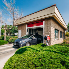 PDQ Vehicle Wash Systems